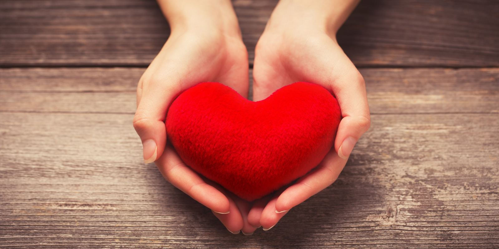 Imagery for Ruled by the heart: why people do good things