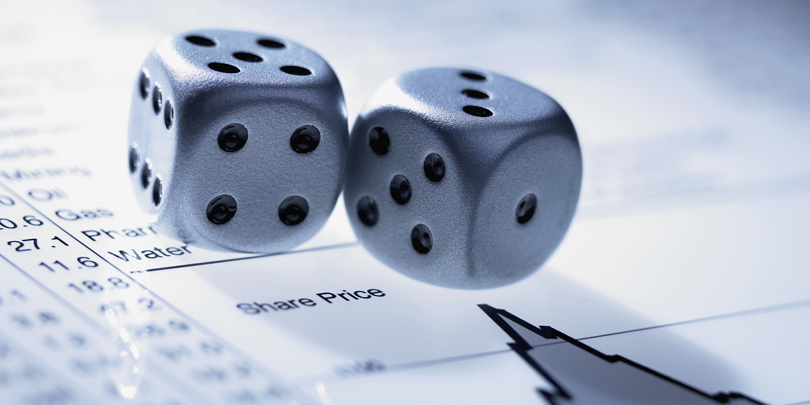 Imagery for Investing, insurance or gambling?