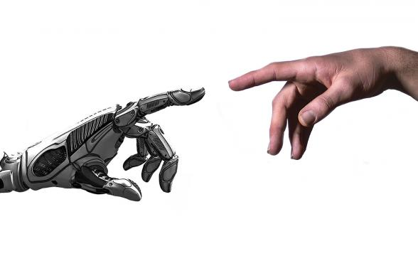 Imagery for Robo Advice – will consumers get with the programme?