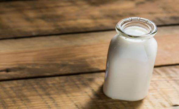 Imagery for Magic stones to swill milk: the case for consumer protection