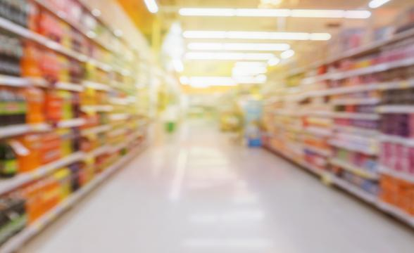 Imagery for Walking the aisles of the UK's fund supermarkets