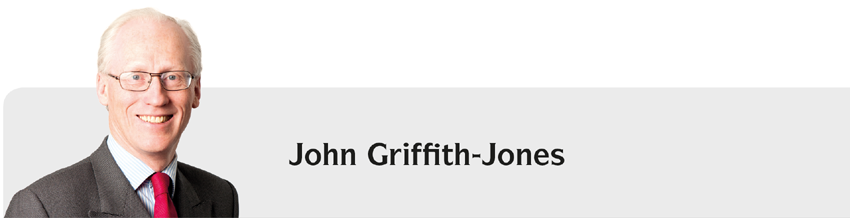 John Griffith-Jones