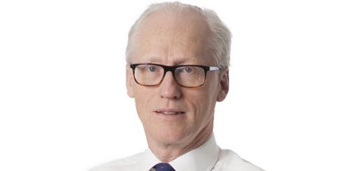 John Griffith-Jones