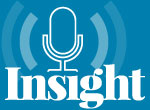 Insight Podcast iconography