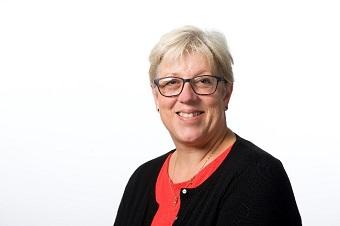 Image of Alison Barker