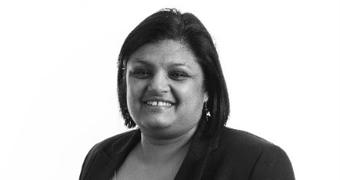 Debbie Gupta