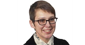 Megan Butler image