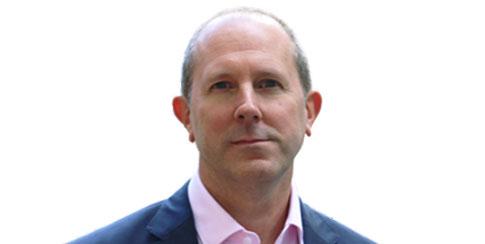 Image of Richard Lloyd, FCA board member